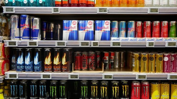 Подросткам запретили продажу энергетиков в Марий Эл
