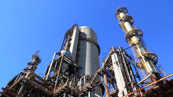 Нефть марки Brent продаётся выше $71 за баррель