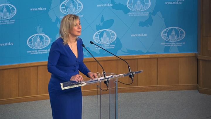 Запад отвергает неудобные вопросы России