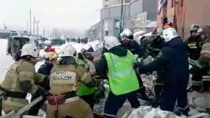 Причина взрыва: глава МЧС Нижегородской области дал комментарии по поводу происшествия