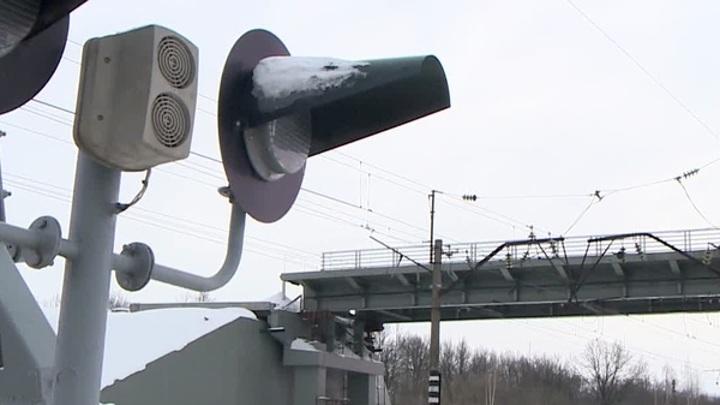 В Ряжске откроется один из первых в России частных путепроводов