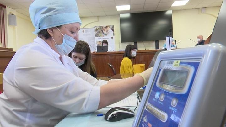 В России провели более 111 млн тестов на COVID-19