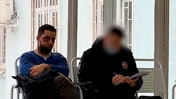 """Задержаны подозреваемые в избиении музыканта """"Машины времени"""""""