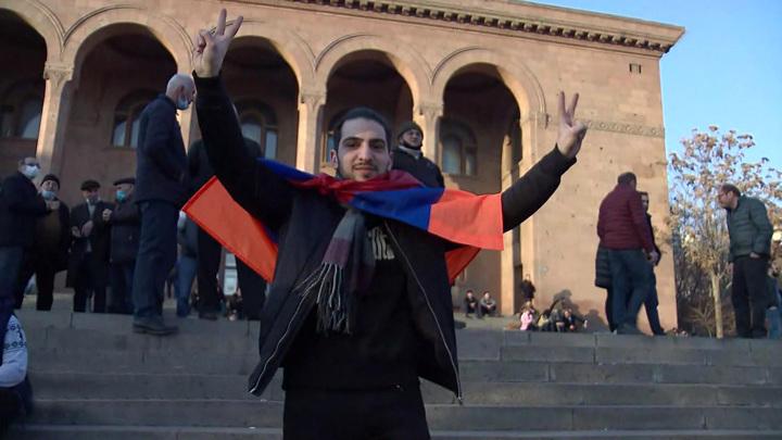 Ситуация в Армении: какие компромиссы возможны