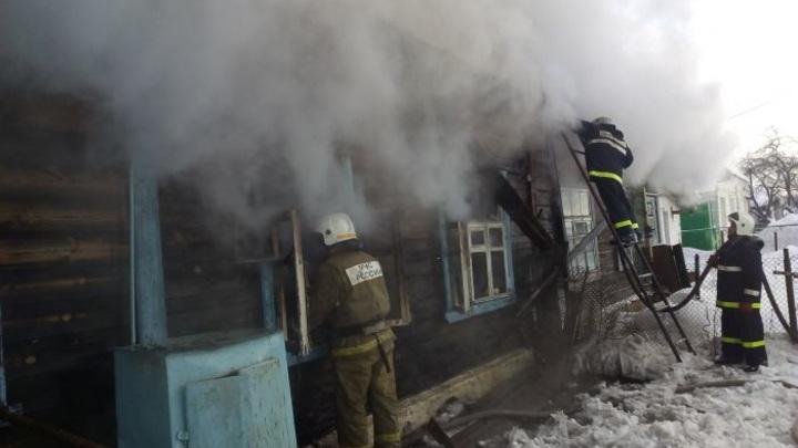 пресс-служба МЧС по Владимирской области