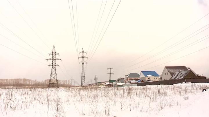 На Алтае жителям охранной зоны аэропортов разрешат узаконить недвижимость