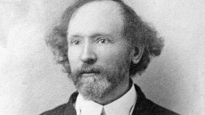 155 лет со дня рождения Вячеслава Иванова