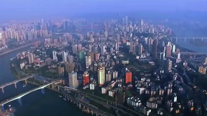 Китай искоренил бедность и нацелился на зажиточность