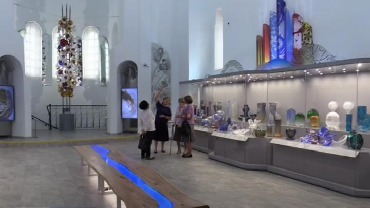 Во Владимирской области сняли часть коронавирусных ограничений в музеях