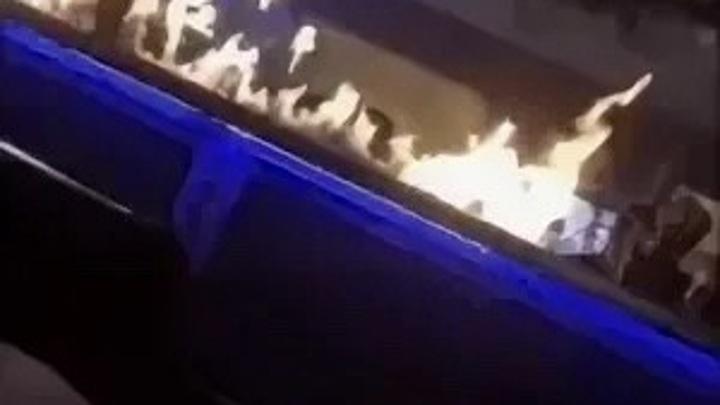 В Ставрополе обжалуют наказание для работников бара, где чуть не сгорела девушка