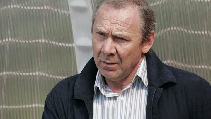 Олег Романцев заявил, что хорошо перенес операцию на сердце