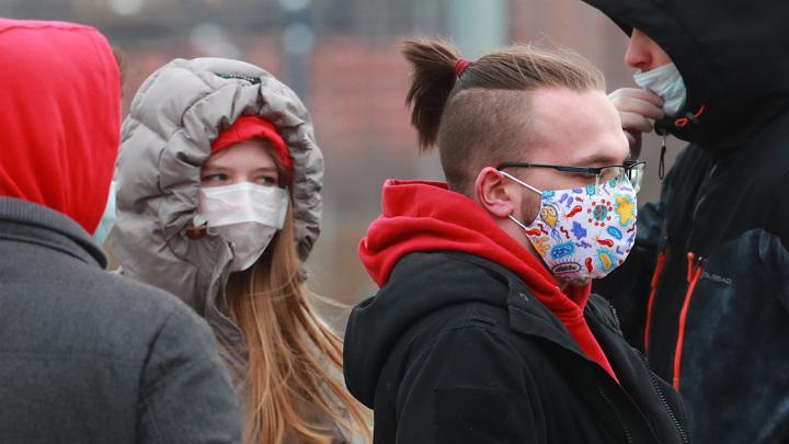 Роспотребнадзор: 10% россиян имеют антитела к коронавирусу
