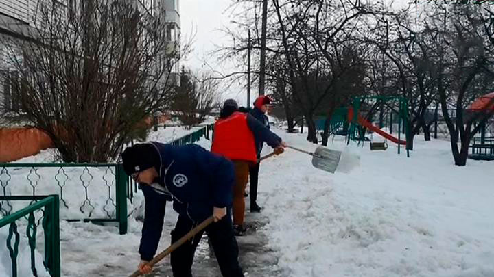 """Активисты решили """"приблизить весну"""" в Тульской области"""