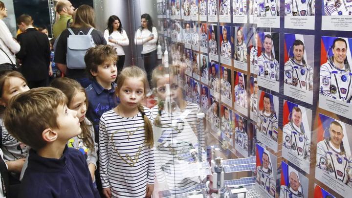 Музеи опять можно посещать целыми классами