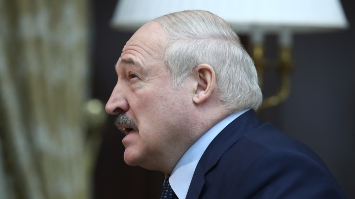 Лукашенко предложил россиянам и белорусам летать на одних боевых самолетах