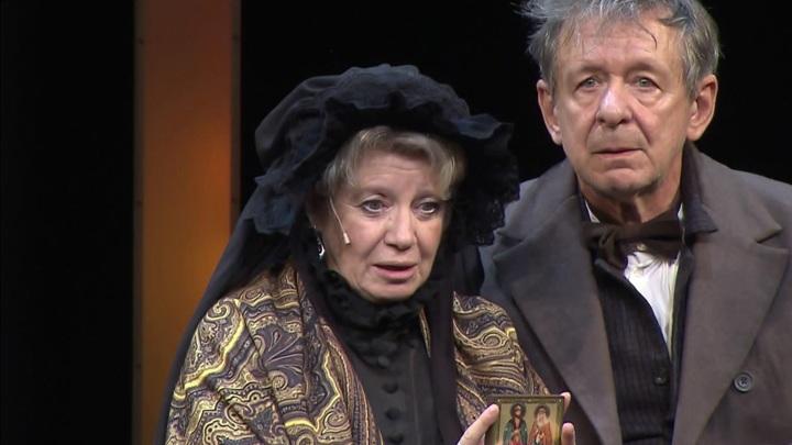 """Театр Наций запускает проект """"Достоевский 200″"""