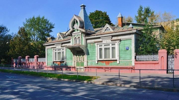 Жилой дом братьев Страховых в Москве признан объектом культурного наследия