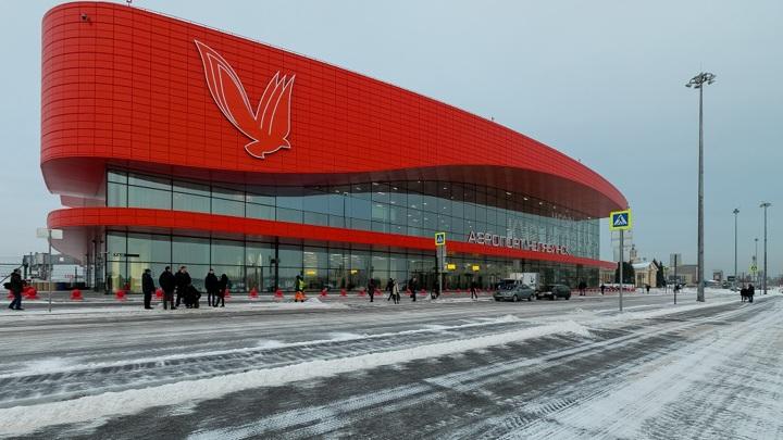 Задержан директор аэропорта Челябинска, его подозревают в мошенничестве