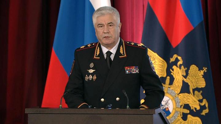 Глава МВД РФ призвал ООН не допустить легализации наркотиков
