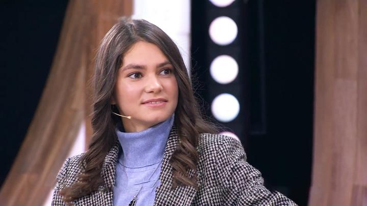 Внучка Коренева подтвердила родство с актером и отреклась от наследства
