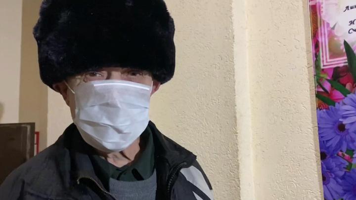 Скопинскому маньяку отказали в заселении в гостиницу