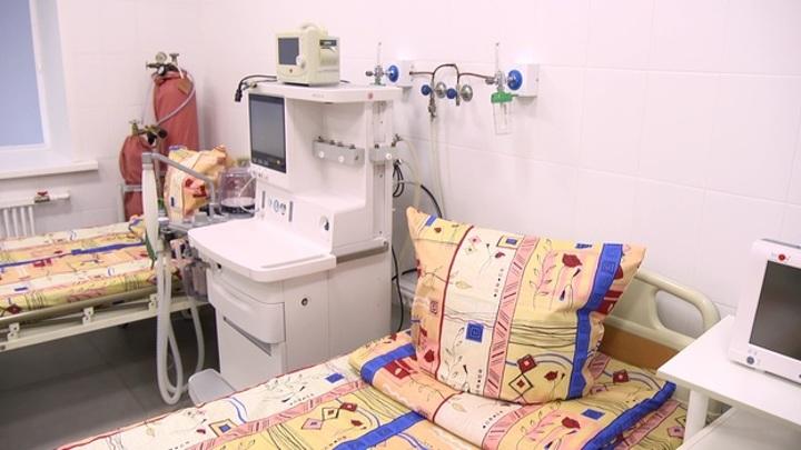 В Воронежской области число пневмоний за 9 недель снизилось на 73%