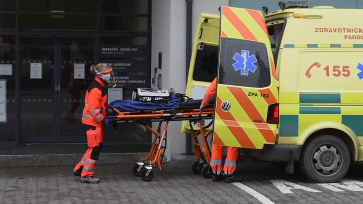 Коронавирус в странах Европы: ситуация близка к критической