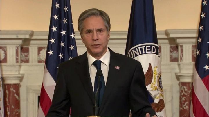Госсекретарь США признал, что его страна устраивала интервенции