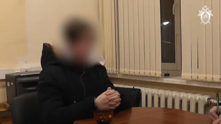 """""""По причине психологической травмы"""": подросток рассказал подробности тройного убийства"""