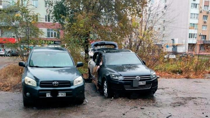 Фото ГУ МВД России по Самарской области