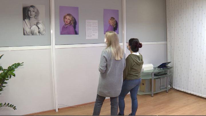 Уральские женщины, победившие онкологию, приняли участие в фотопроекте