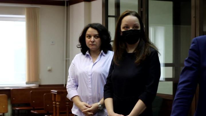 Невиновна: суд прекратил резонансное дело гематолога Мисюриной