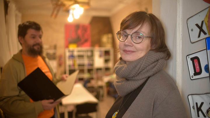 Юлианна Никитина: занимаясь подростками, мы сидим на бочке с порохом, подожгли шнурок и думаем – рванет или нет