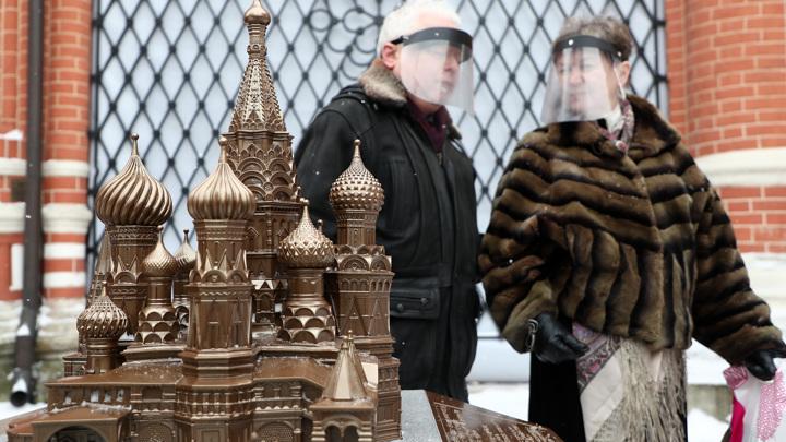 ВШЭ: Россия прошла коронавирусный кризис лучше других стран
