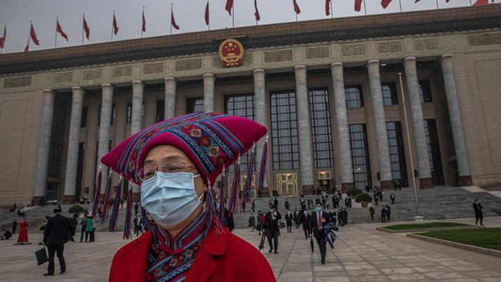 В Китае планируют повысить пенсионный возраст