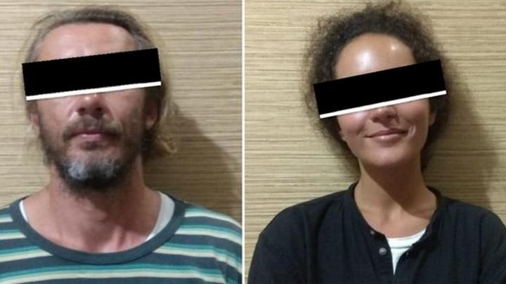 Бывшего мужа певицы Айзы задержали на Бали за подделку COVID-теста