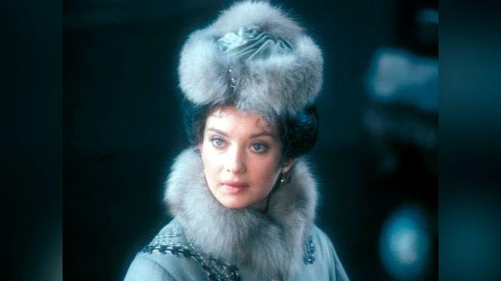 Умерла актриса, сыгравшая Анну Каренину в телеадаптации BBC
