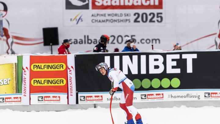 Туман отменил скоростные спуски на этапе Кубка мира в Австрии