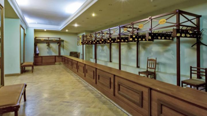 В нижегородских театрах и концертных залах заработали гардеробы