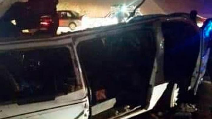 Крупное ДТП в Египте: не менее 18 погибших