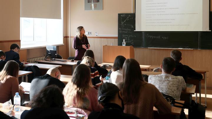 В российских вузах могут появиться новые проректоры