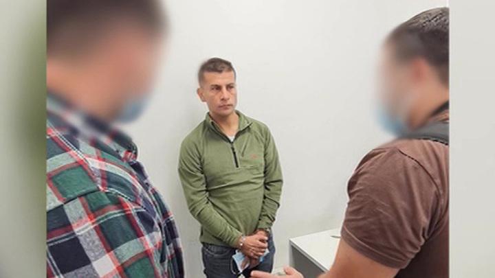 В Россию экстрадирован похититель чемодана драгоценностей