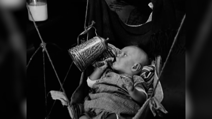 """Нестареющий """"Малыш"""": актеру из знаменитого фильма исполнилось 102 года"""