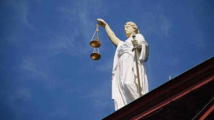 Москвичка избила мирового судью во время рассмотрения дела
