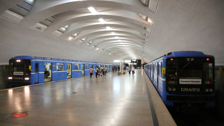 В Самаре планируют уменьшить тариф для пассажиров метро
