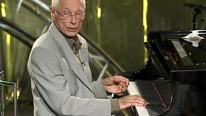"""""""Я стараюсь быть таким, каким был всегда"""": 95 лет Александру Зацепину"""