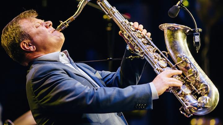 30 апреля – Международный день джаза