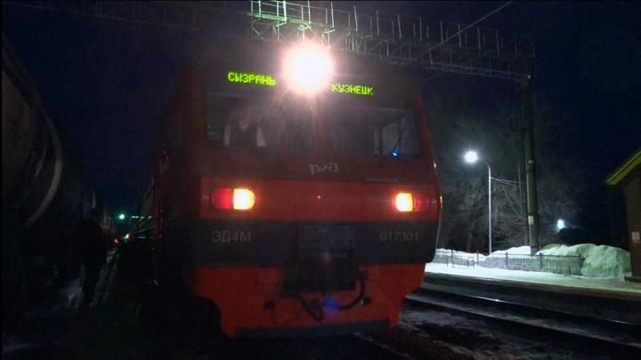 Ульяновская область восстановила железнодорожное сообщение с соседними регионами