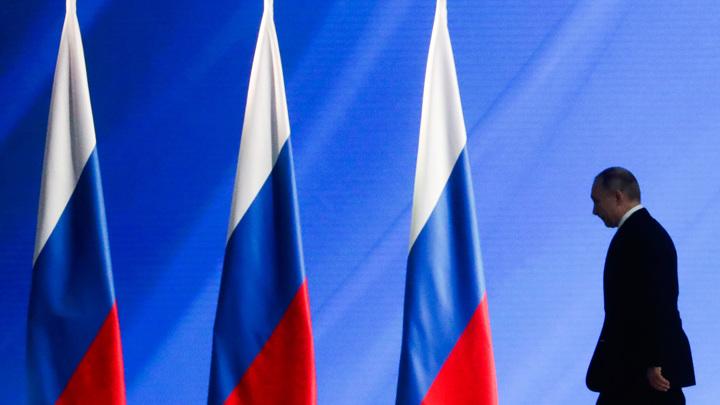 Путин начал готовить Послание к Федеральному Собранию