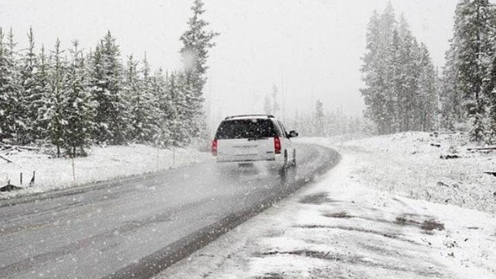 В Бурятии синоптики прогнозируют резкое ухудшение погоды